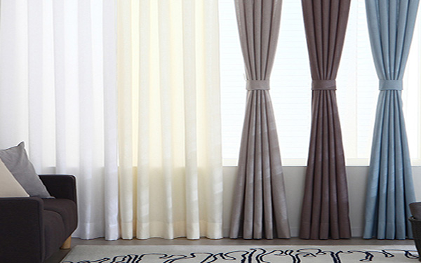 Luxdezine Curtains Living Room