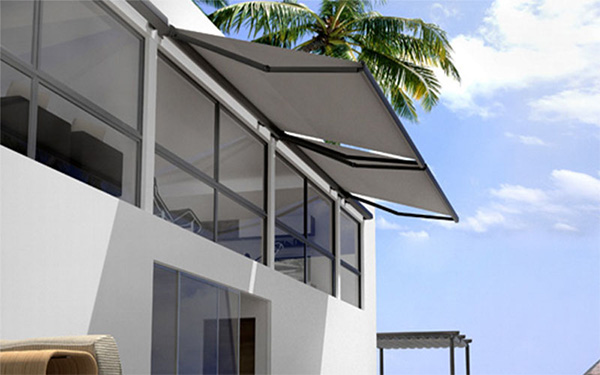 Luxdezine Awning Outdoor