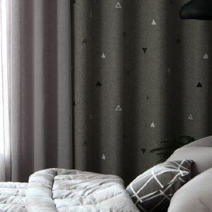 Luxdezine Blackout Curtains Creck