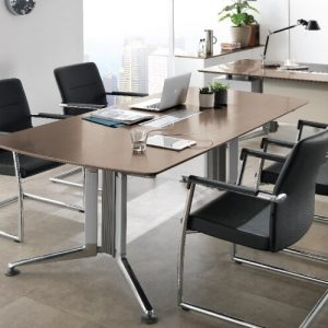 Luxdezine Executive Table Morpheus Series