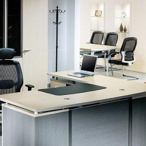 Luxdezine Executive Table Office Furniture 2000 Series