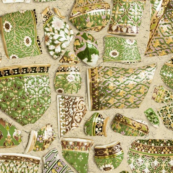 Luxdezine Wallpaper 40039-1