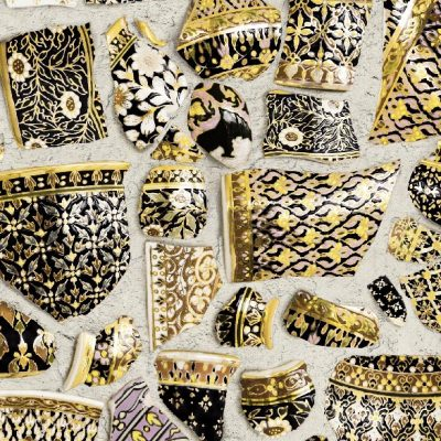 Luxdezine Wallpaper 40039-2