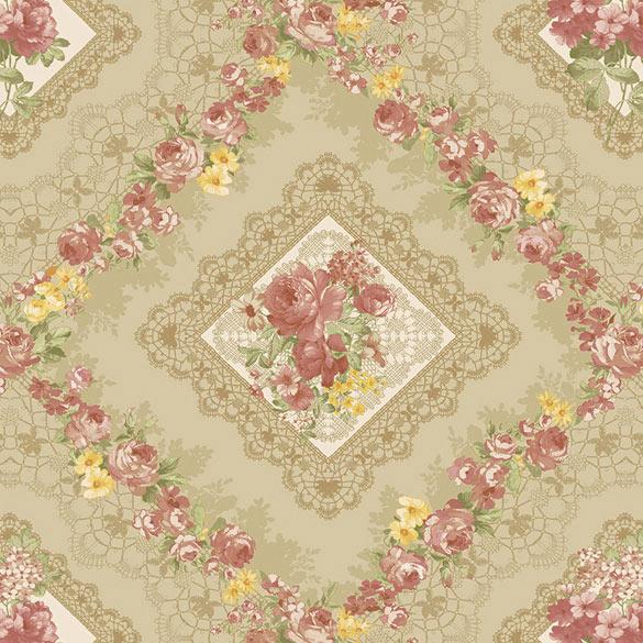 Luxdezine Wallpaper 40083-4