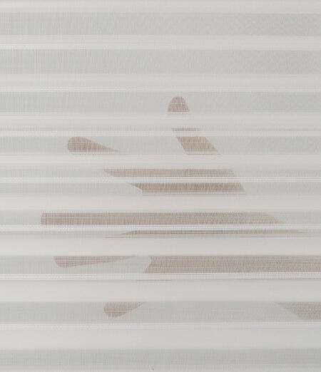 Luxdezine Window Blinds 3D Shade Privacy Crop Hand