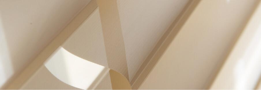 Luxdezine Window Blinds 3D Shadde White Dining Room Texture