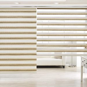 Luxdezine Window Blinds Shades 3 Sherbet