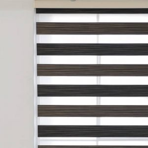 Luxdezine Window Blinds Combi Shades India