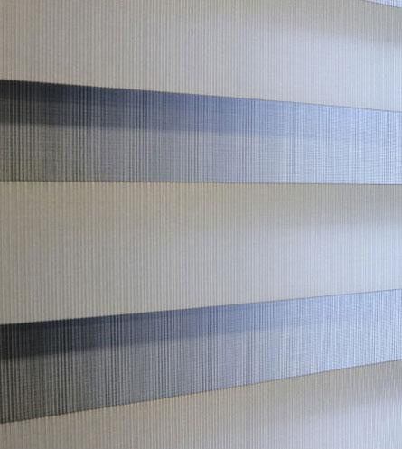 Luxdezine Windpw Blinds Combi Shades Interior Zoom Closed