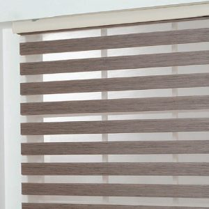 Luxdezube Window Blinds Combi Shades Orion