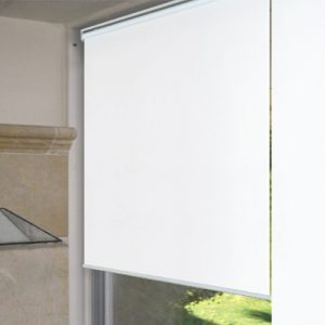 Luxdezine Window Blinds Roll Screen TC