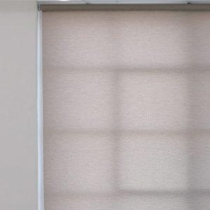Luxdezine WIndow Blinds Roll Screen Cubic