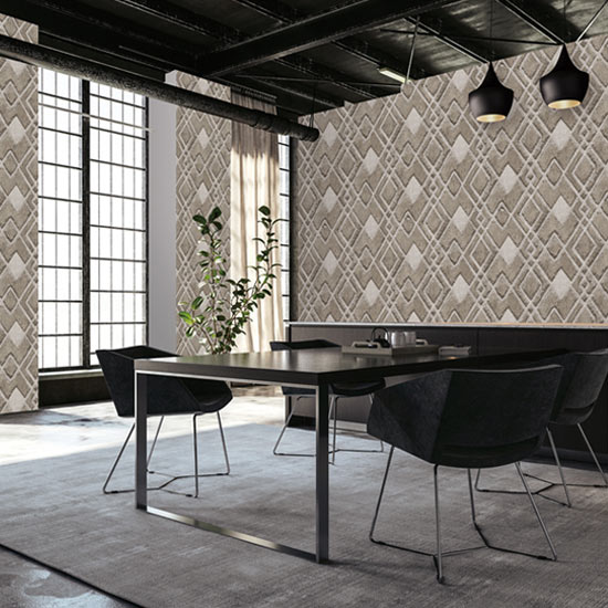 Luxdezine Wallpaper B16-4
