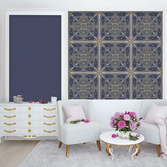 Luxdezine Wallpaper B24-4