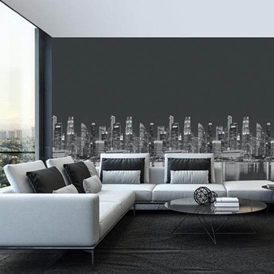 Luxdezine Wallpaper B4-1