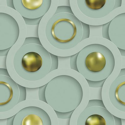 Luxdezine Wallpaper B9-3
