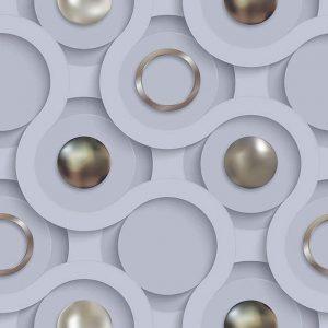 Luxdezine Wallpaper B9-4