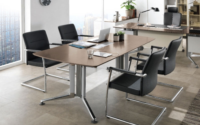 Executive Table MORPHEUS series