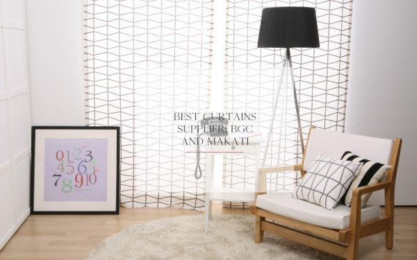 Luxdezine Best Curtains Supplier Makati and BGC