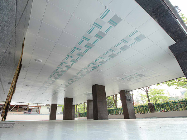 Luxdezine Ceiling Materials For Sale In Quezon City and Pasay City