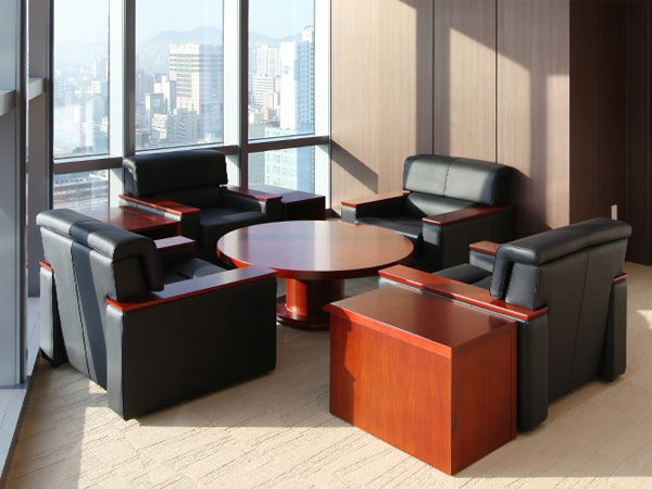 Luxdezine Office Furniture Store In Pasig and Alabang