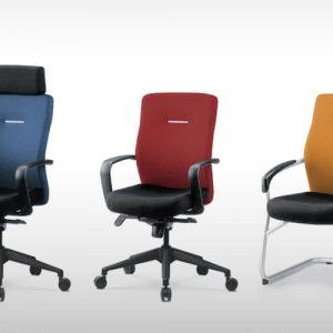 Luxdezine 3 Office Chair Ergonomic