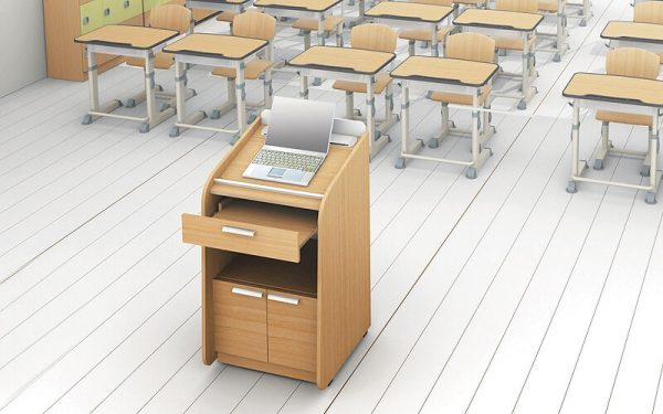 Luxdezine Classroom School Furniture Modern ETC