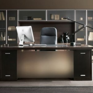 Luxdezine Executive Table Supremo Series