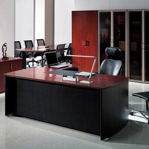 Luxdezine Executive Table Zenith Series