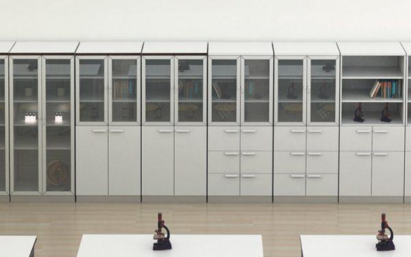 Luxdezine Laboratory Furniture Cabinets Tables