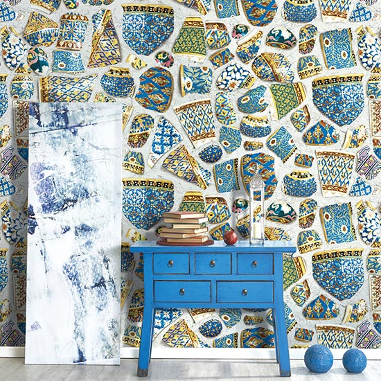 Luxdezine Wallpaper 40039-3