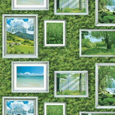 Luxdezine Wallpaper 40042-1