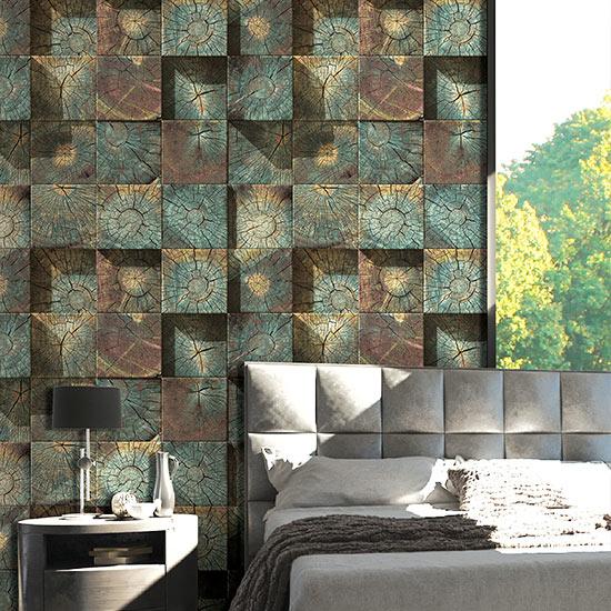 Luxdezine Wallpaper 40045-1
