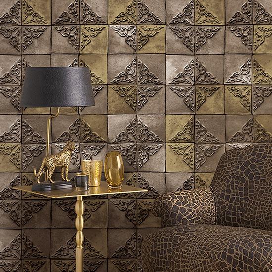 Luxdezine Wallpaper 40054-4
