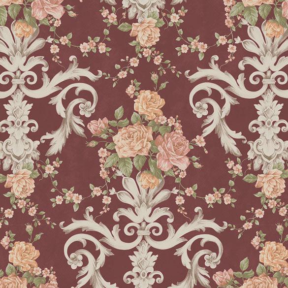 Luxdezine Wallpaper 40081-4
