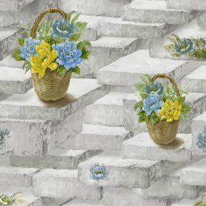 Luxdezine Wallpaper 40088-3