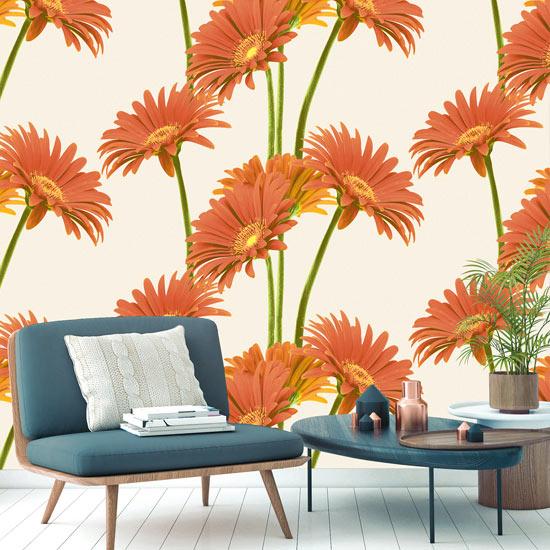 Luxdezine Wallpaper 40091-1
