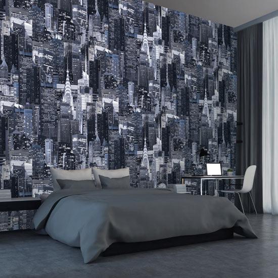 Luxdezine Wallpaper 40094-3