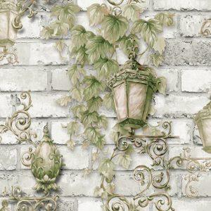 Luxdezine Wallpaper 40096-1