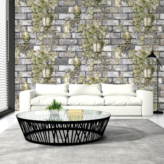 Luxdezine Wallpaper 40096-3