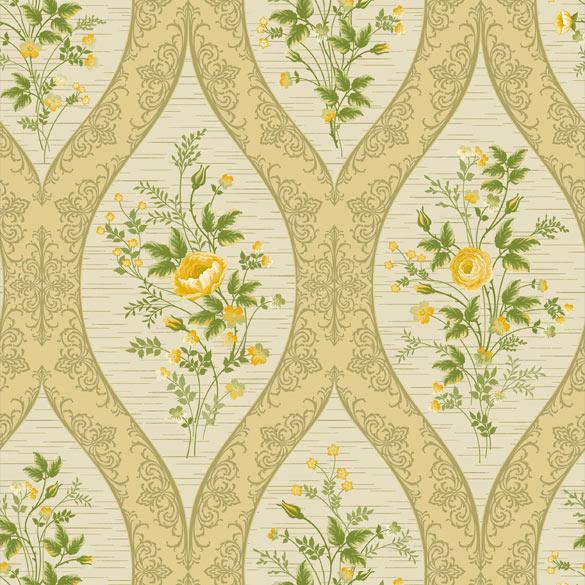 Luxdezine Wallpaper 40097-3