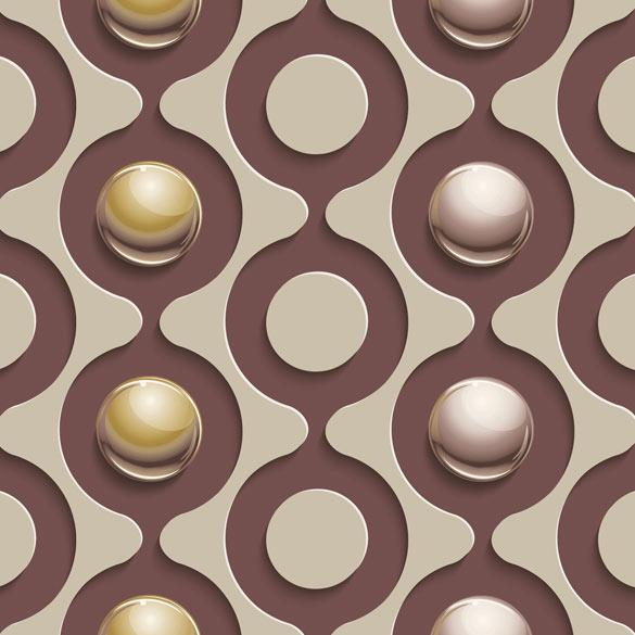 Luxdezine Wallpaper 40114-3