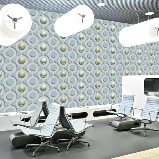 Luxdezine Wallpaper 40114-4