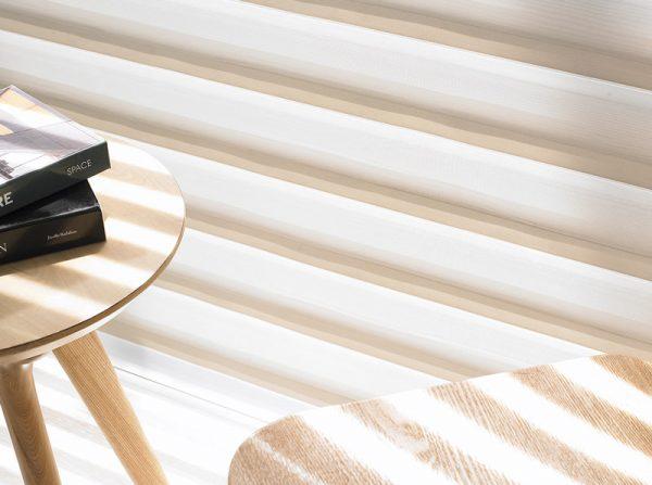 Luxdedzine Window 3D Shade Privacy Zoom