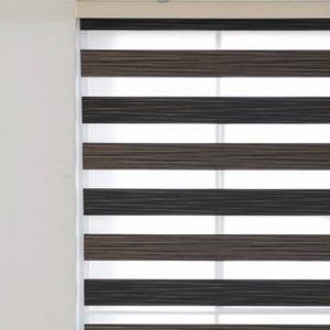 Luxdezine Window Blinds Combi Shades India
