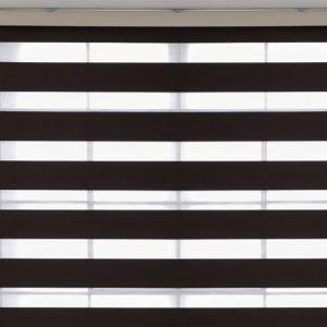 Luxdezine Window Blinds Combi Shades Joker Tone Blackout