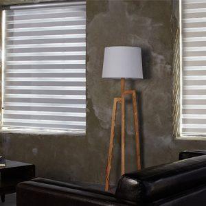 Luxdezine Window Blinds Combi Shades Modern Bedroom Classic