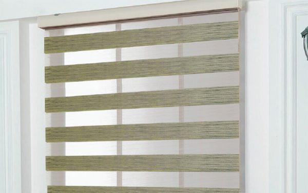 Luxdezine Window Blinds Combi Shades Orion Primier