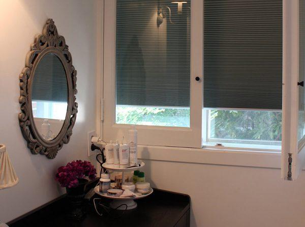 Luxdezine Window Blinds Honey Comb Blackout
