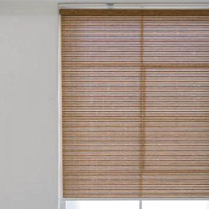 Luxdezine Window Blinds Roll Screen Cello Single